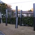 2008.1.4 miurahanto033 神奈川県立近代美術館鎌倉別館《Figures Ⅰ》松尾光伸